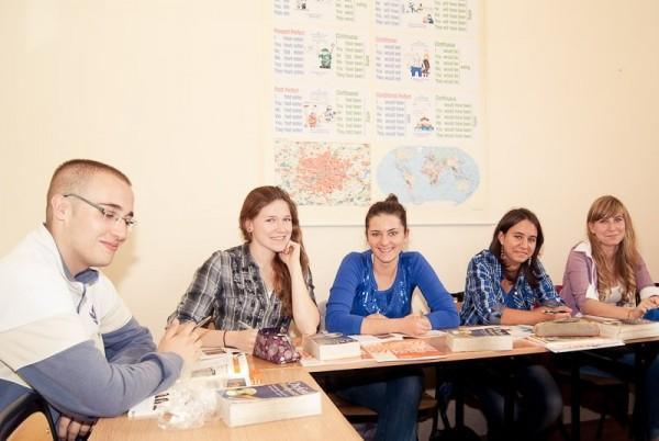 nauka języka angielskiego kielce